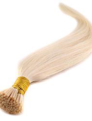 cabelo virgem extensões de cabelo baratos Malásia retas humanos i dicas furar malaio transporte livre cores da múltiplo 16-24inch reto de