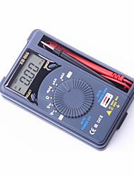карманный цифровой универсальный электрический счетчик