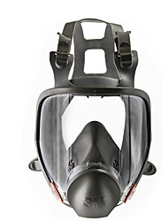 6800 Gas Mask Mask In An All-round Way