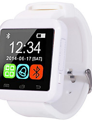 Smart Round Full-Screen Bluetooth Card Touch Screen