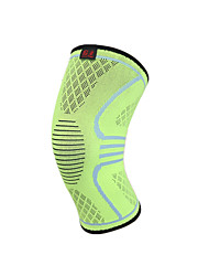 Running Knee (Fluorescent Green-S)