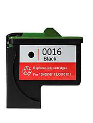 cartouche d'imprimante (25ml noir)