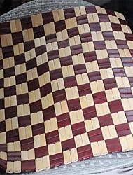 combiner couleur bambou carré été essentielle voiture pad fraîche coussin
