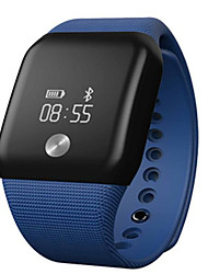Bracciale smart Chiamate in vivavoce Sonoro Bluetooth 2.0 No Slot Sim Card