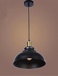 40 Pendelleuchten ,  Rustikal/ Ländlich / Retro / Rustikal Korrektur Artikel Feature for LED / Ministil / Designer MetallEsszimmer /