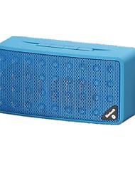 Crack Light LED Bluetooth Speaker (Note Blue)