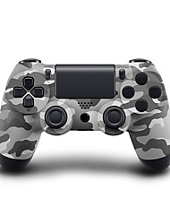 Manettes-PS4-Manette de jeu / Bluetooth-Bluetooth- enABS / Plastique-PS4 Wireless-Aucun