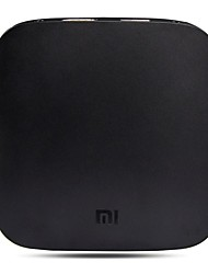 XIAOMI Android 4.0 Quad Core 4GB Black TV Boxes Only Chinese