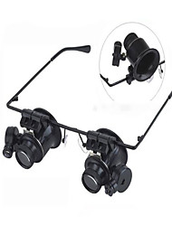 Magnifier Outdoor Indoor Multi Function ABS pcs