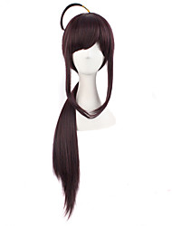 The Sword Dance Series Ms Anime COSPLAY Wig Black Purple Wig