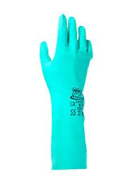 2094831 Защитные перчатки из нитрила стекаются