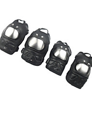 Stainless Steel Anti-Fall Collision Riding Protective Gear
