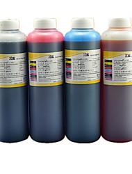 Printer Ink (A 4-Color One Color 500ML/A  K-M-C-Y)