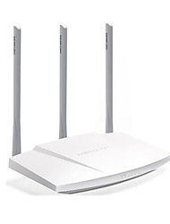 router inalámbrico Wang pared wifi