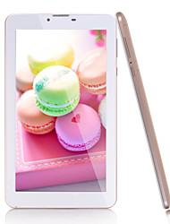 Other A708 Android 5.1 Tableta RAM 1GB ROM 8GB 7 pulgadas 1024*600 Quad Core