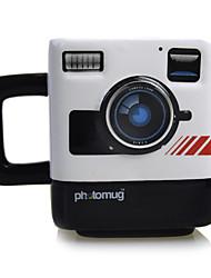 Camera lens camera Ceramic Mug Cup