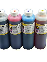Printer Ink (A 4-Color One Color 500ML / A  K-M-Y-C)
