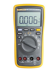 Upgraded Version With Temperature Measurement with Background Light Digital Universal Meter