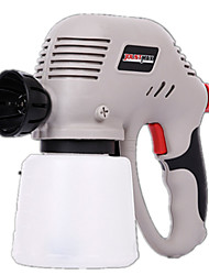 Adjustable Latex Paint Spray Gun