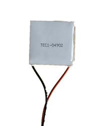 filme de refrigeração de semicondutores tec1-04902 40 * 40mm 30 * 30mm 5V2A