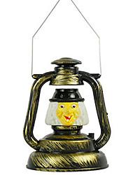 Iluminação Lâmpadas LED LED 100 Lumens 1 Modo - AA Tamanho Compacto Campismo / Escursão / Espeleologismo Plástico