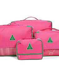 Feminino Lona Casual Conjuntos de saco