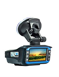 Usine OEM 2.0 pouces novatek Carte TF Voiture Caméra