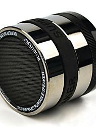 Creative Lens Wireless Bluetooth Speaker Handsfree Mini Car Audio
