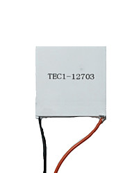 Halbleiter Kühlfilm tec1-12703 40 * 40mm 12V3A (Anmerkung Verpackung 5)