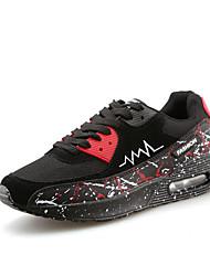 Mens Air Max Chaussures de Course Homme Antidérapant / Coussin / Antiusure / Matelas Gonflable Polyuréthane / Grille respirante EVACourse