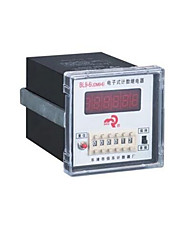 Electronic Counting Relay 380V