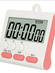 Kitchen Timer Reminder Student Electronic Countdown Timer Stopwatch