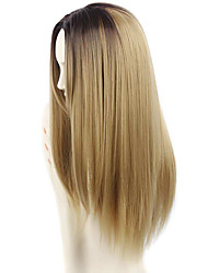 Synthetic Wigs Cheap Wig Ombre Long Wig For Women Heat Resistant Hot Sale Sexy  Wavy Synthetic Fake Hair Wig