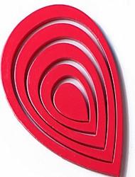 3D Pegatinas de pared Calcomanías 3D para Pared Calcomanías Decorativas de Pared,Vinilo Material Decoración hogareña Vinilos decorativos