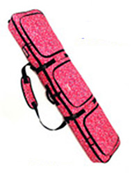 三联 Todos Multifuncional 30L L Pacotes de Esqui e Snowboard Rosa Claro