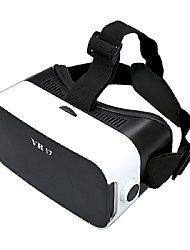 VR 3D Glasse 3.0 Virtual Reality Glasses Headset for 4.5-6 Inch Smartphone