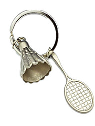 Key Chain Baseball Metal Boys' Girls'