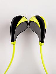 Neutro prodotto G6 Microauricolari interniForCellulareWithControllo del volume / Sport / Riduzione del rumore / Monitoraggio / Bluetooth