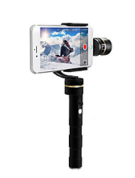 g4pro 3 eixos handheld estabilizador anti-shake para iphone
