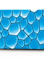 caixa do computador MacBook padrão de safira para macbook air11 / 13 pro13 / 15 pro com retina13 / 15 macbook12