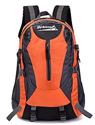 36-55 L Rucksack / Tourenrucksäcke/Rucksack / Radfahren Rucksack / Travel DuffelCamping & Wandern / Klettern / Legere Sport / Reisen /
