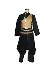 Naruto Anime Cosplay Costumes  Coat/Vest /Pants/More Accessories kid