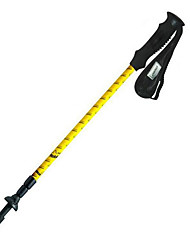 OEM Alúminio Fibra de Carbono 135 centímetros (53 polegadas) Bengalas de Trekking