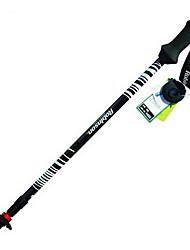 Robinson Алюминий Стекловолокно 125cm (49 дюйма) Треккинговые палки