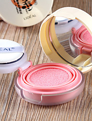 1 Blush Mate Creme Gloss Colorido Rosto Rosa China Other