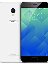 "MEIZU 5 5.2"" 2.5D Screen YunOS 3.0 4G Smartphone (Dual SIM Octa Core 13 MP 2GB + 16 GB mTouch Fingerprint White)"
