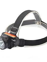 K83 25W LED Strong Light Rechargeable Long-Range Headlights Flashlight