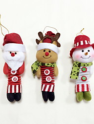 Christmas Ornaments with Spring / Tree Decoration