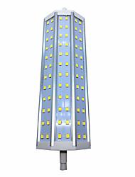 18W R7S Lâmpadas Espiga T 72LED SMD 2835 1300LM lm Branco Quente / Branco Frio Decorativa AC 85-265 V 1 pç