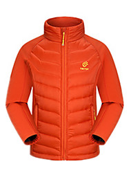 Sports Ski Wear Tops Men's Winter Wear Winter Clothing Waterproof / Breathable / Thermal / Warm / Windproof / WearableSkiing / Skating /